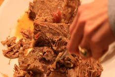 Thumbnail image for How to Cook a Roast – Pressure Cooker Pot Roast