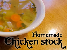 Thumbnail image for How to Make Chicken Stock in a Pressure Cooker
