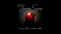 Thumbnail image for How to Make Tomato Soup – Quick Homemade Tomato Soup Recipe