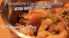 Recipe for stuffing